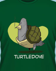 Turtledove'