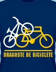 Dragoste de Biciclete