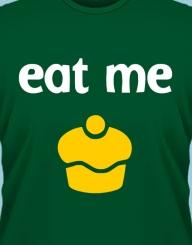 Eat my