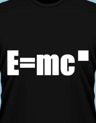 E=MC patrat