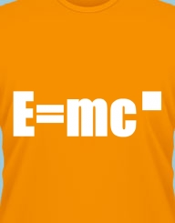 E=MC patrat'
