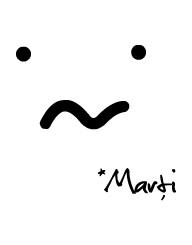 Tricoul de Marti'