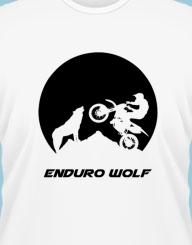 Enduro Wolf