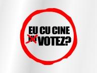 Eu cu cine votez?