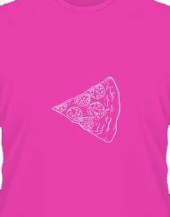 Viata ca o felie de pizza'