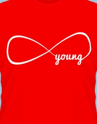Forever Young'