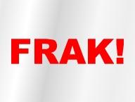 Frack!