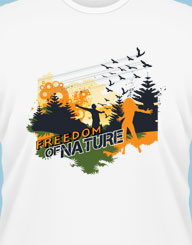 Freedom of Nature