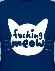 Fucking Meow'