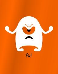 FU! Monster'