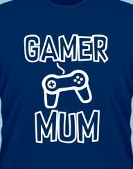 Gamer Mum'