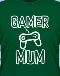Gamer Mum