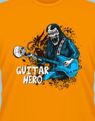 Guitar Hero'