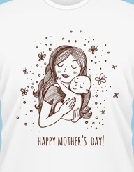 Happy Mother's Day'