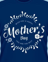 Happy Mother's Day HD'