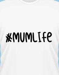 Hashtag Mumlife