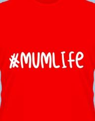 Hashtag Mumlife'