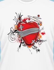 Inima Reciclata HD'