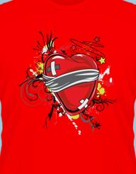 Inima Reciclata HD