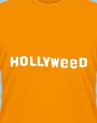 Hollyweed'