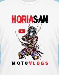 HoriaSan MotoVlogs Cu Casca'