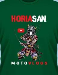 HoriaSan MotoVlogs Cu Casca