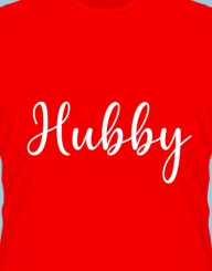 Hubby'