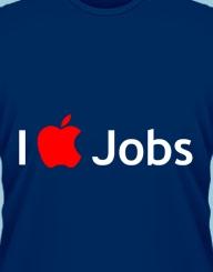 I Apple Jobs'