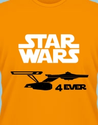 Star Wars 4 Ever'