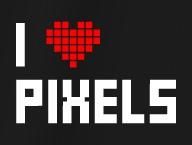 I Inimioara Pixels'