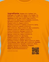 Ingrediente'