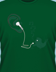 Music lover'