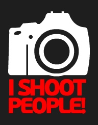 I Shoot People'