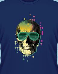 The Skull of Kanye