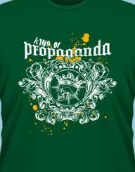 King of Propaganda