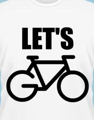 Let's Bike'