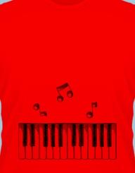 Like A Piano