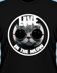 Live In The Meow'