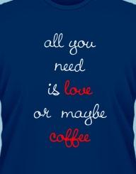 Love Or Coffee