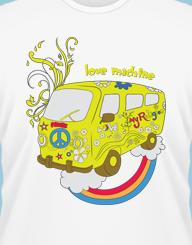 Love Machine'