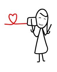 Love Phone (Fata)