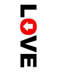 Love That Way - Left'