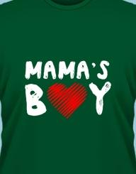 Mama's Boy'