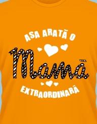 Mama Extraordinara - Martisor