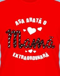 Mama Extraordinara - Martisor'
