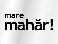 Mare Mahar.