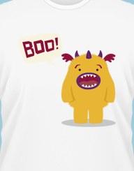 Boo! Monster
