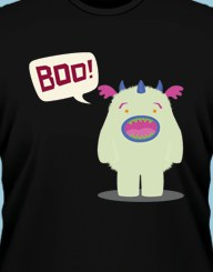 Boo! Monster