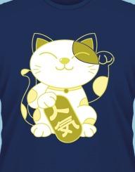 Pisica Feng Shui