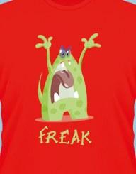 Green Freak